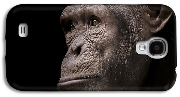 Indignant Galaxy S4 Case by Paul Neville
