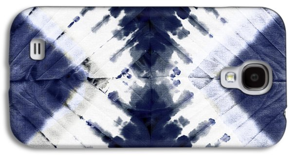 Indigo II Galaxy S4 Case by Mindy Sommers