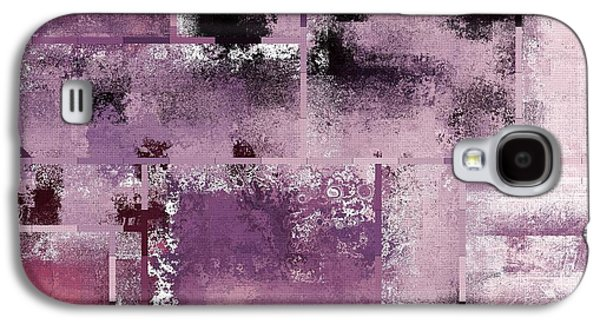 Industrial Abstract - 08t03 Galaxy S4 Case