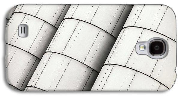 Industrial Storage Tanks Galaxy S4 Case