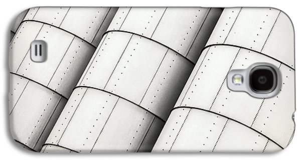 Storage Tanks Galaxy S4 Case