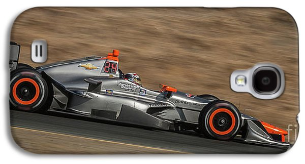 Indycar 2015 Galaxy S4 Case