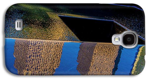 Infinity Pool 1 Galaxy S4 Case
