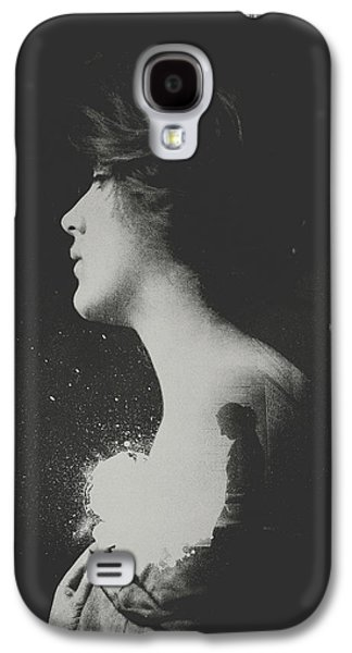 Inner Galaxy S4 Case by Fran Rodriguez