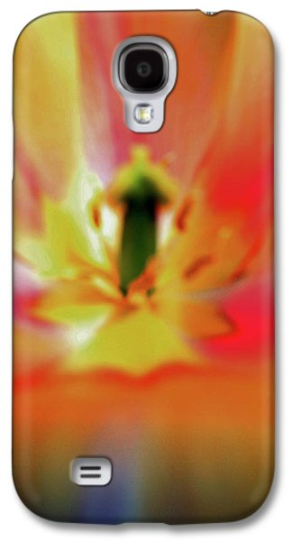 Inner Self Vertical Galaxy S4 Case by Scott Mahon