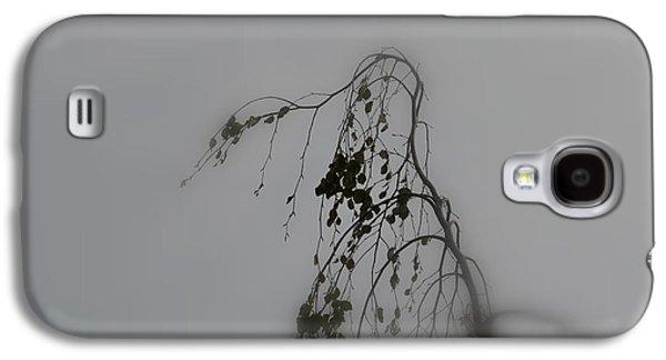 Innner  Mist Galaxy S4 Case
