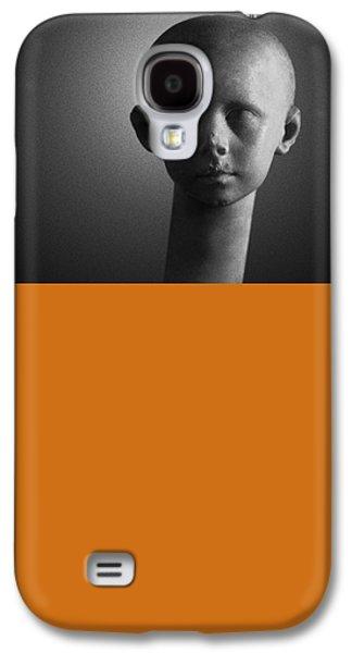 Innocence Galaxy S4 Case by Joseph Westrupp