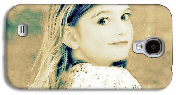 Innocence Galaxy S4 Case by Susan Leggett
