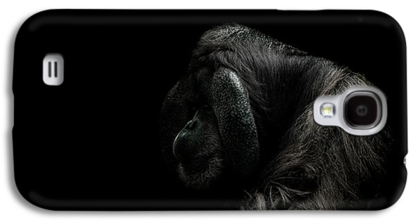 Insecurity Galaxy S4 Case by Paul Neville