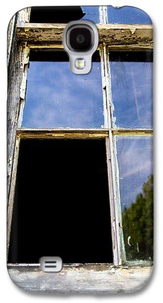 Inside Darkness Galaxy S4 Case
