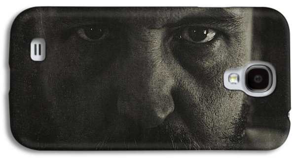 Insomnia Galaxy S4 Case by Scott Norris