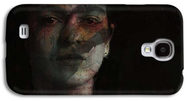 Inspiration Frida Kahlo  Galaxy S4 Case by Paul Lovering