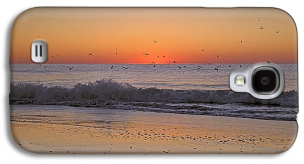 Inspiring Moments Galaxy S4 Case