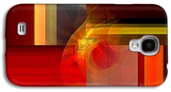 Inspriration  Galaxy S4 Case