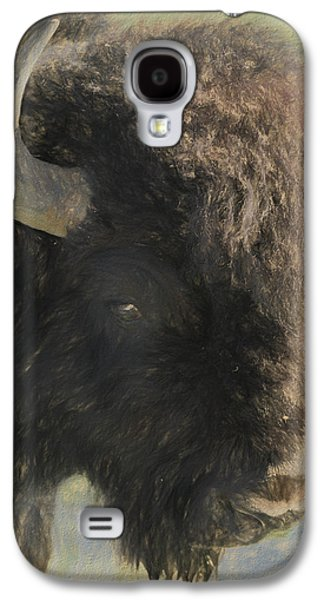 Intimidation Galaxy S4 Case