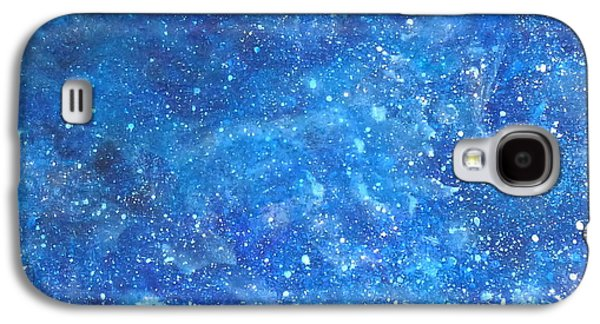 Into The Deep # 1 Galaxy S4 Case by Adrienne Martino