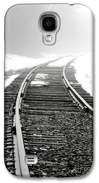 Into The Fog Galaxy S4 Case by Olivier Le Queinec
