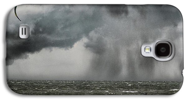 Into The Storm Galaxy S4 Case by Martin Newman
