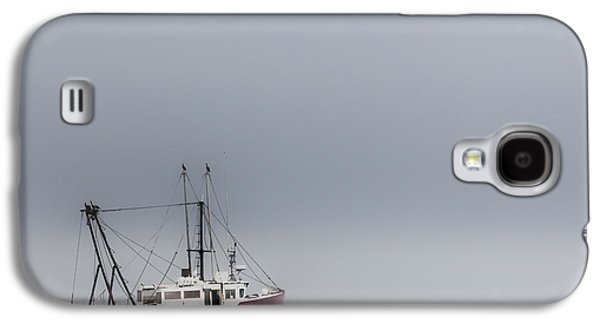 Into The Void Square Galaxy S4 Case by Bill Wakeley
