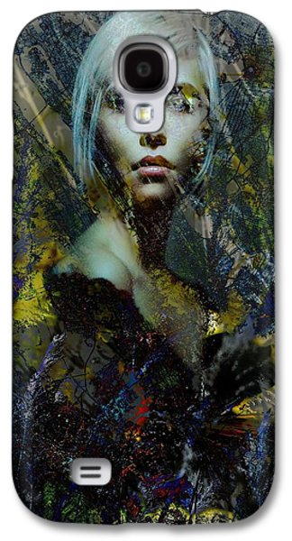 Into The Woods Galaxy S4 Case