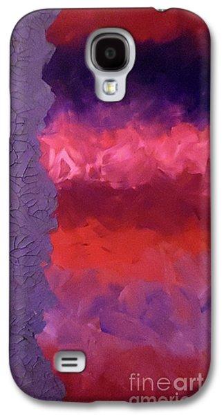 Introspection Galaxy S4 Case by Jilian Cramb - AMothersFineArt