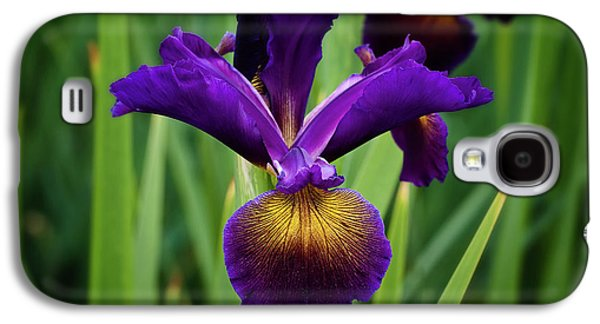 Iris Galaxy S4 Case