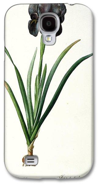 Iris Luxiana Galaxy S4 Case by Pierre Joseph  Redoute