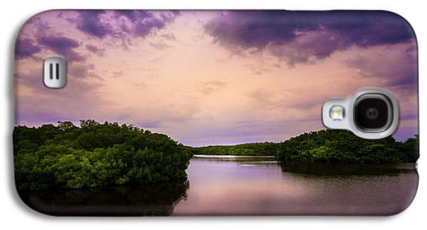 Islands Galaxy S4 Case by Marvin Spates