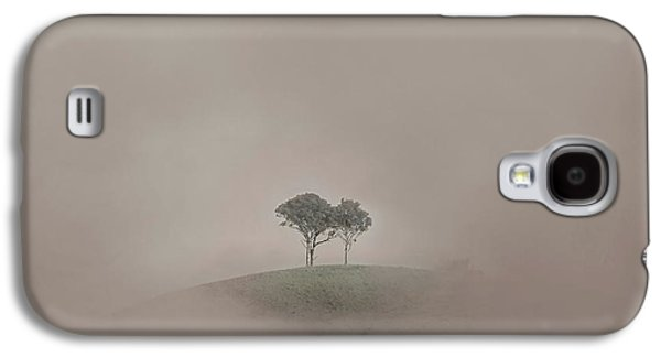 Isolation Galaxy S4 Case