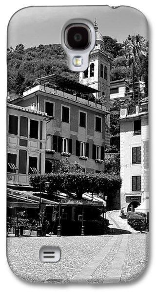Italian Riviera Galaxy S4 Case by Corinne Rhode
