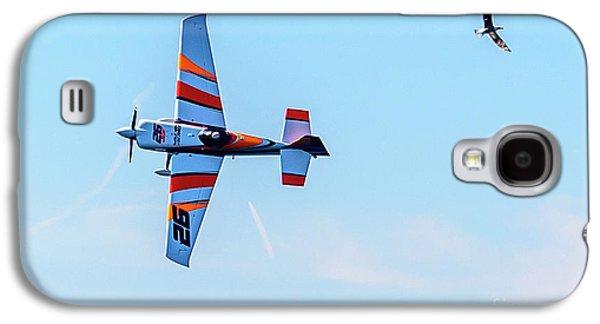 It's A Bird And A Plane, Red Bull Air Show, Rovinj, Croatia Galaxy S4 Case