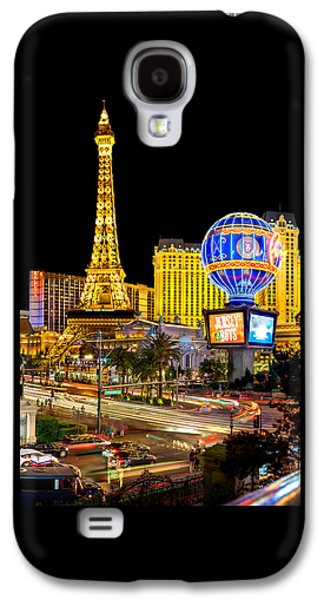 It's All Happening Galaxy S4 Case