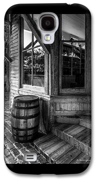 J. R. Terry Dry Goods 1879 Galaxy S4 Case