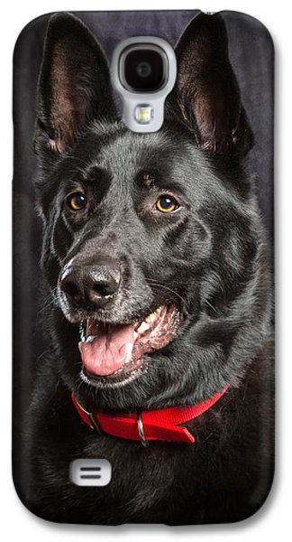 Jackaroe Galaxy S4 Case by Everet Regal