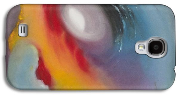 Jacob's Portal Galaxy S4 Case by Ed Regensburg