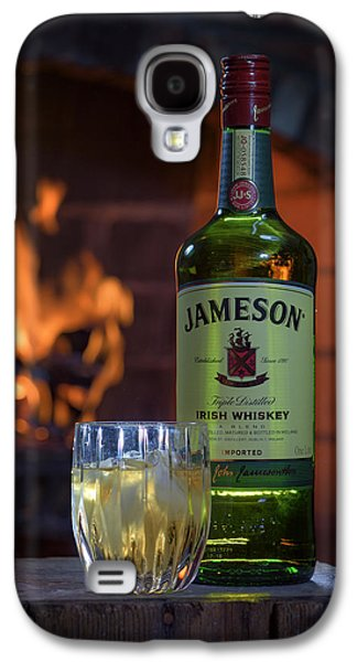 Jameson By The Fire Galaxy S4 Case
