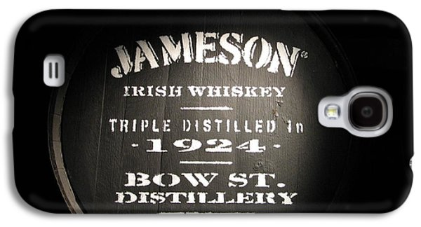 Jameson Galaxy S4 Case