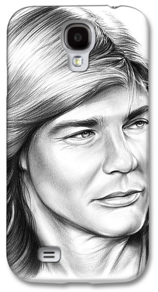 Jan Michael Vincent Galaxy S4 Case