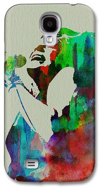 Janis Joplin Galaxy S4 Case