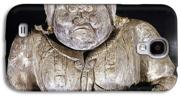 Japan: Buddhist Statue Galaxy S4 Case