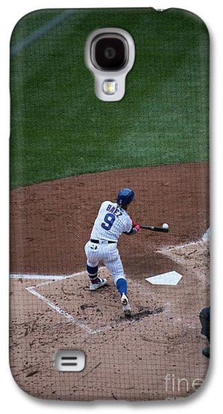 Javy Baez Galaxy S4 Case