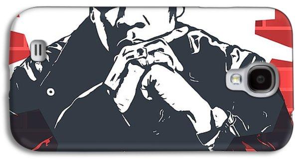 Jay Z Graffiti Tribute Galaxy S4 Case