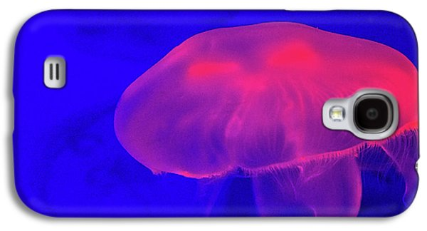 Jellyfish Galaxy S4 Case by Martin Newman