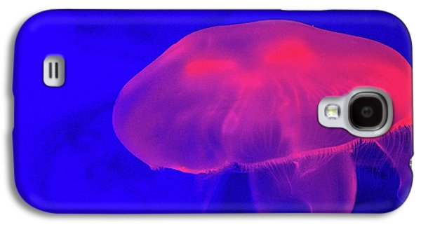 Jellyfish Galaxy S4 Case