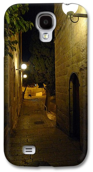Galaxy S4 Case featuring the photograph Jerusalem Of Copper 4 by Dubi Roman