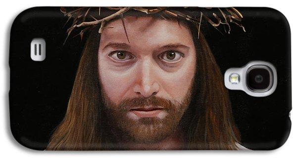 Jesus Galaxy S4 Case