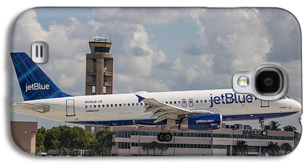 Jetblue Fll Galaxy S4 Case