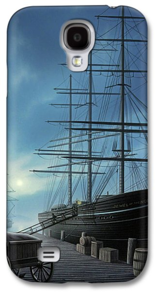 Jewel Of The North Galaxy S4 Case