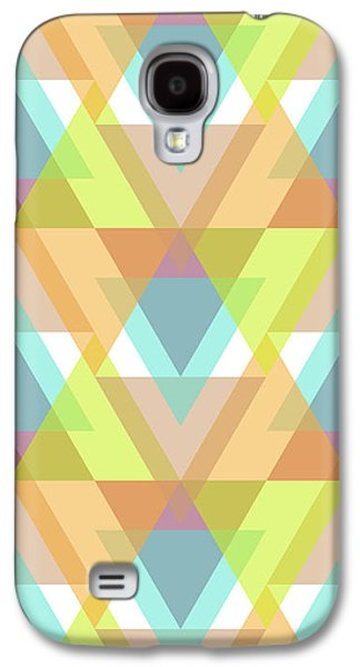 Jeweled Galaxy S4 Case by SharaLee Art