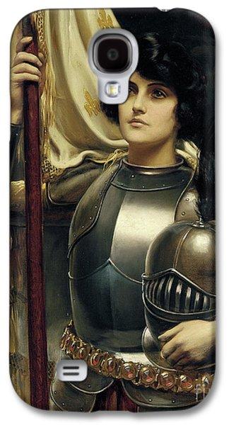 Joan Of Arc Galaxy S4 Case